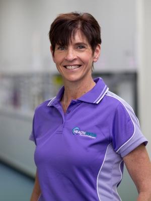 Dr Mandy Hobbs PhD